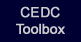 CEDC Toolbox